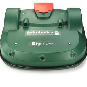 Belroboitics BigMow