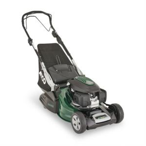 Atco Liner 19SH V Honda Powered Roller Mower