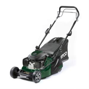 Atco Liner 16SH Honda Powered Roller Mower