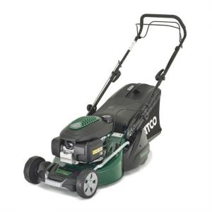 Atco Liner 18SH Honda Powered Roller Mower