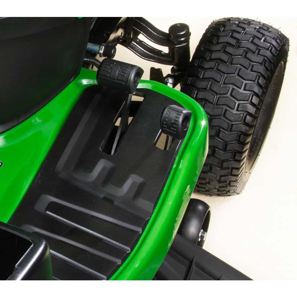 John Deere E180 54 Deck 25hp Riding Lawn Mower Mower