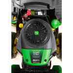 John Deere E180 54 Deck 25hp Riding Lawn Mower Mower