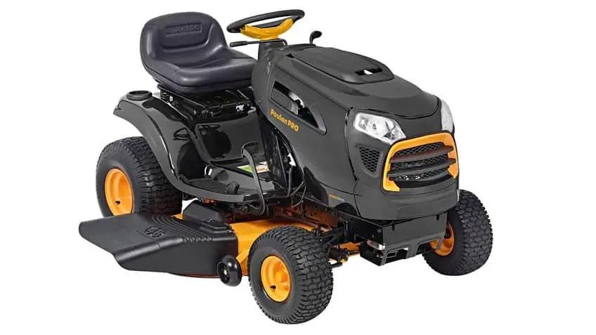Poulan Pro 46″ 20HP Riding Mower (PP20VA46 / 960460079