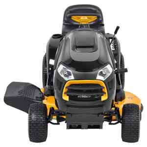 """Front View of Poulan Pro 46"""" 20HP"""