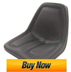 Al Products Deluxe Mower/Tractor Seat