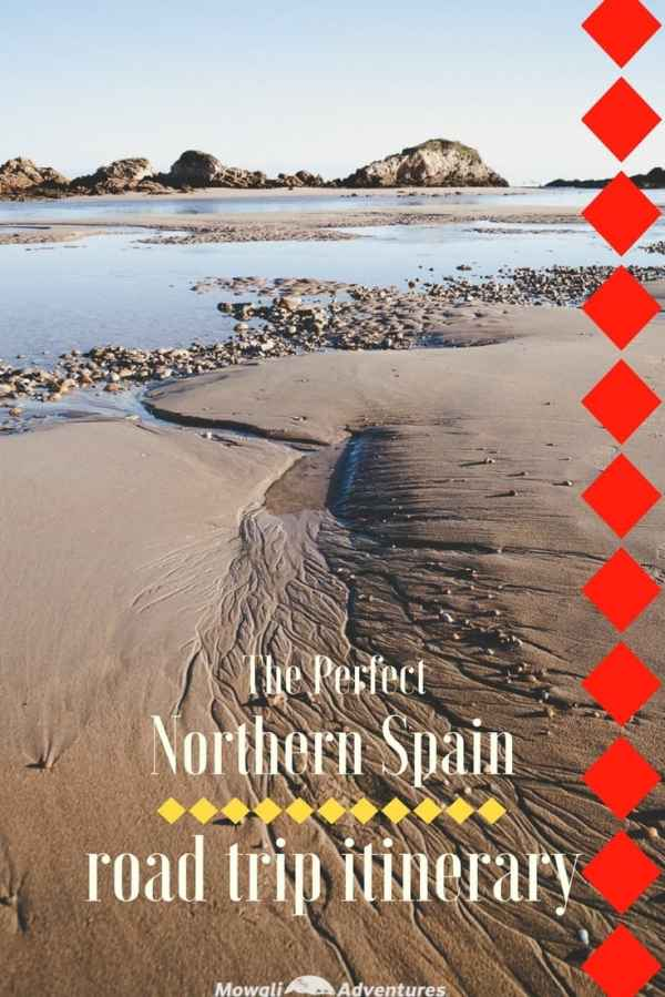 The perfect northern Spain road trip itinerary | Mowgli ...