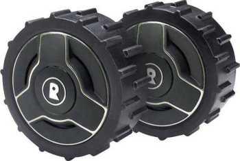 powerwheels robomow