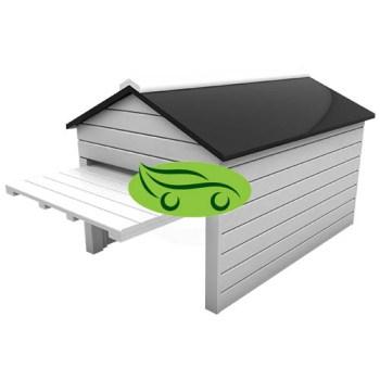 robomow garage