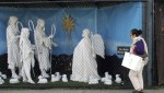 Nativity in Santa Monica