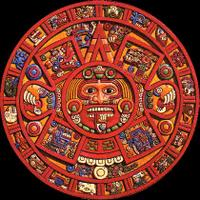 Real Mayan Calendar