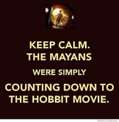 Mayans Hobbit