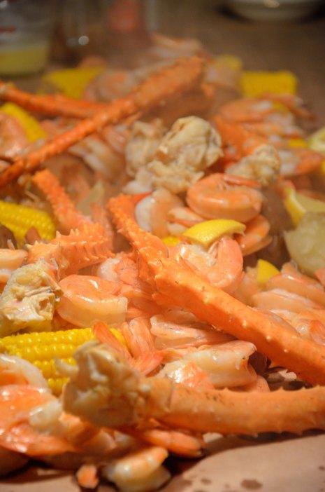 Shrimp Boil 17