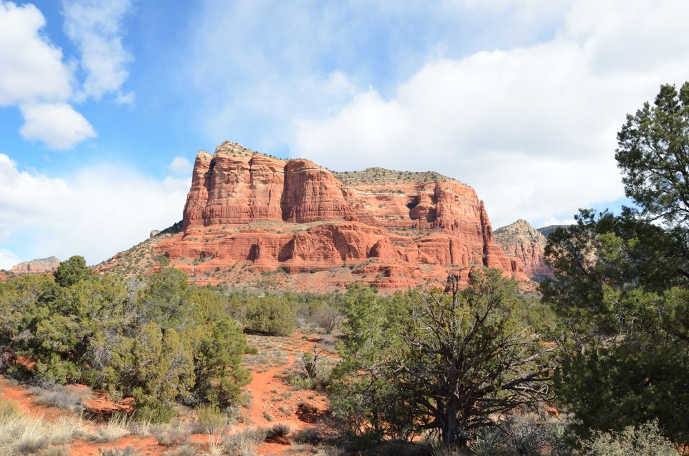 Courthouse Butte 01