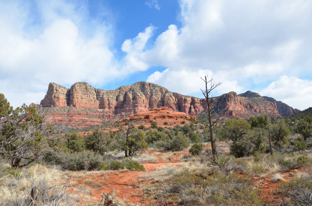 Courthouse Butte 05