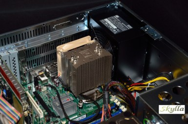 Gotta love the massive heat sink!