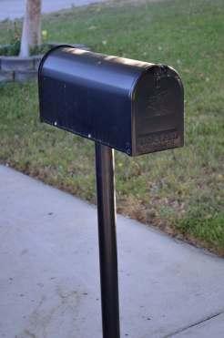 Mailbox 11