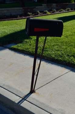 Mailbox 22