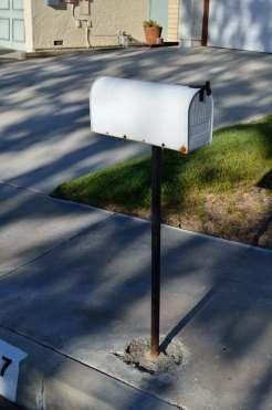 Mailbox 37