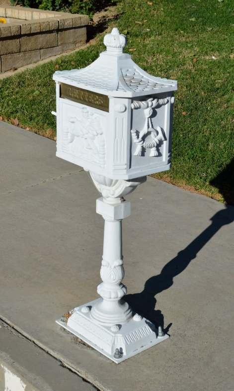 Mailbox 41