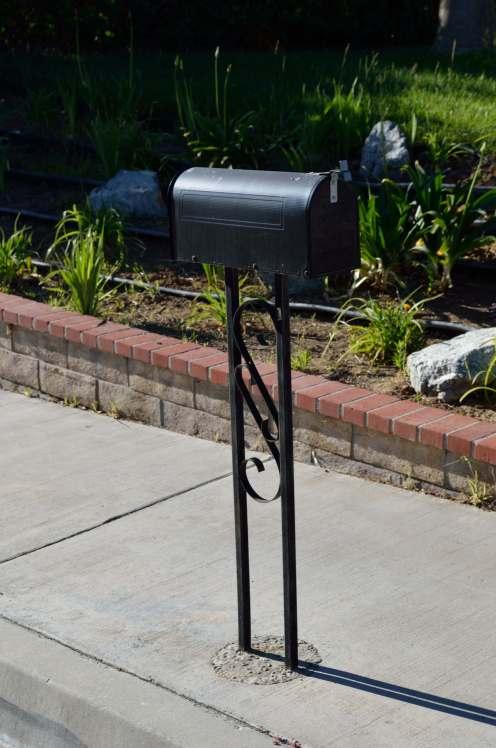 Mailbox 45