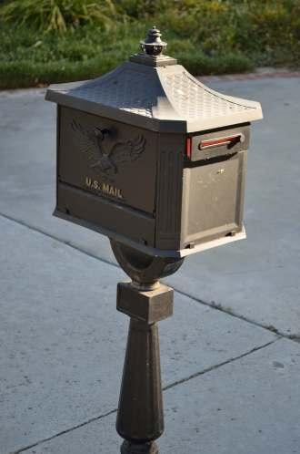 Mailbox 50