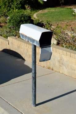 Mailbox 54