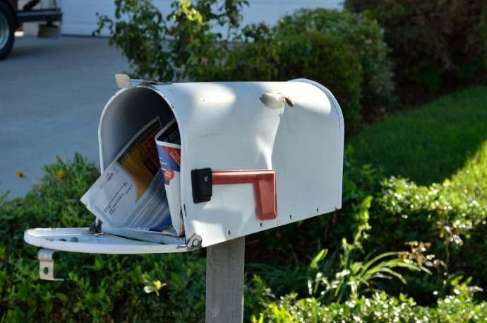 Mailbox 59