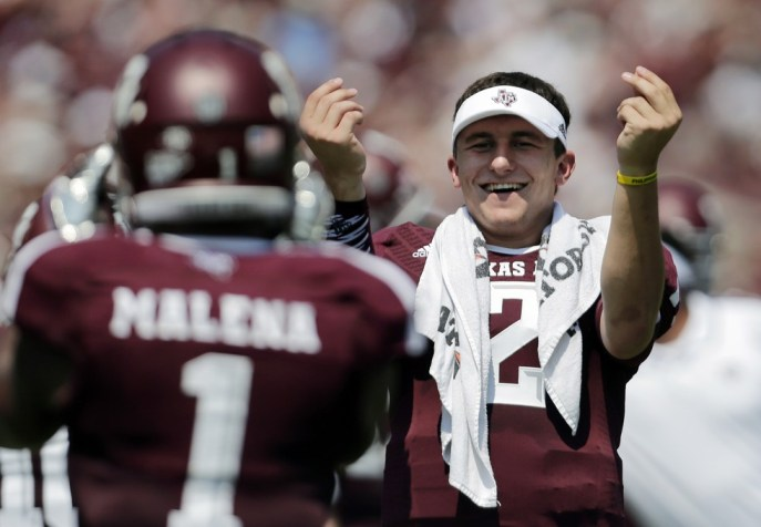 Bad - Manziel money