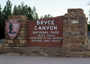 Bryce Canyon NP 00