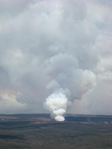 Volcanoes NP 02