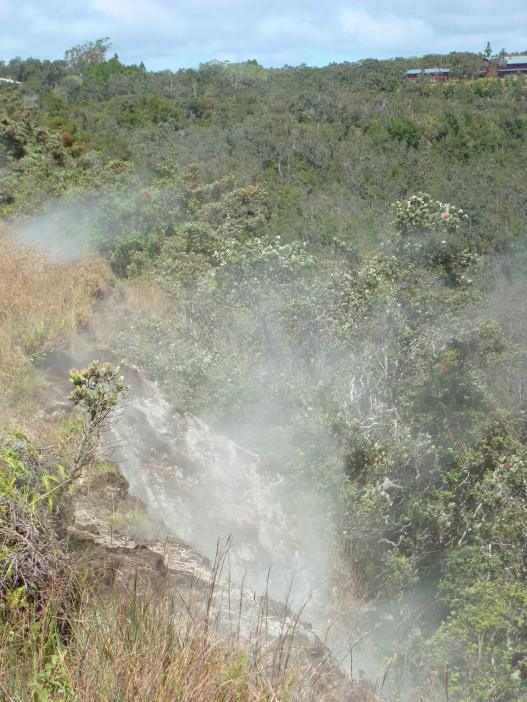 Volcanoes NP 07