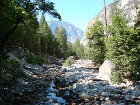 Yosemite NP 05