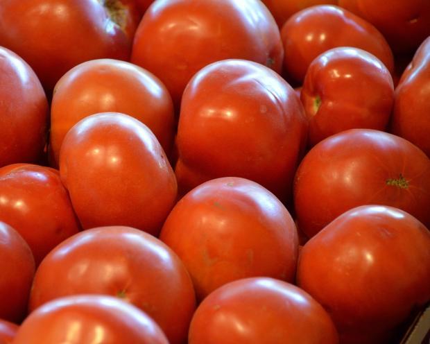 Roasted Tomatoes 01