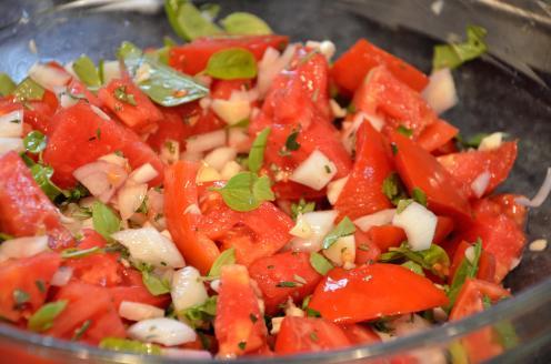 Roasted Tomatoes 15