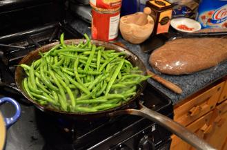 Green Beans 06