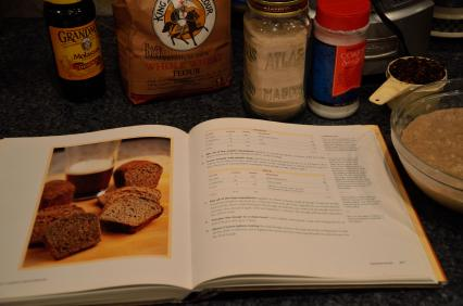 Spent Grain Bread 04
