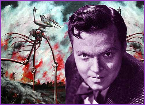 WOTW-Orson Welles
