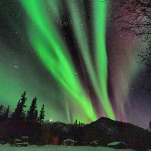 Aurora Borealis 01