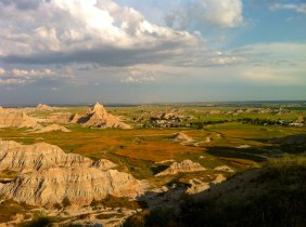 Photo by Ranger Dakota McCoy. From the Park's Facebook page.
