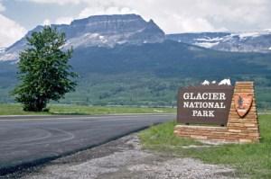 Glacier NP 00