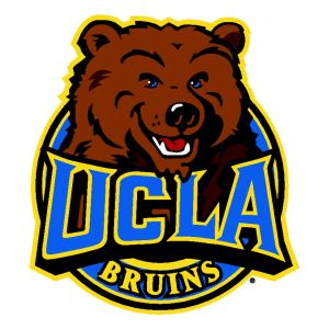 UCLA Logo - Bear