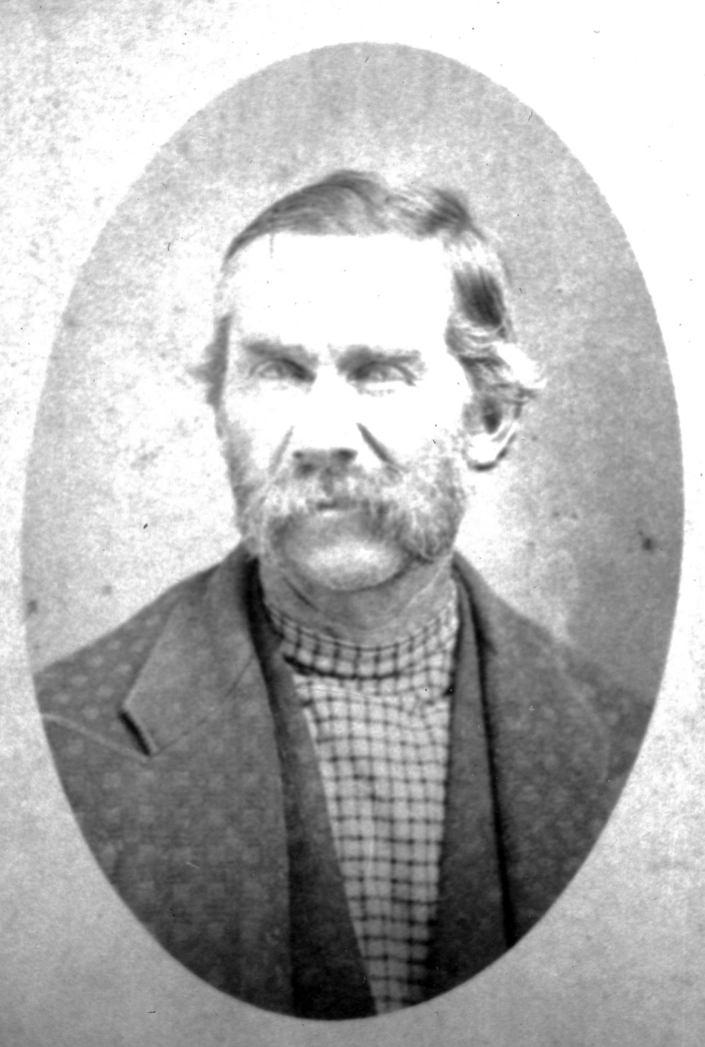 Fayette Cook (1829 - 1900) is the father of my mother's father's mother's mother. He's my Great Great Great Grandfather.