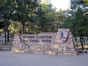 Grand Canyon NP 00