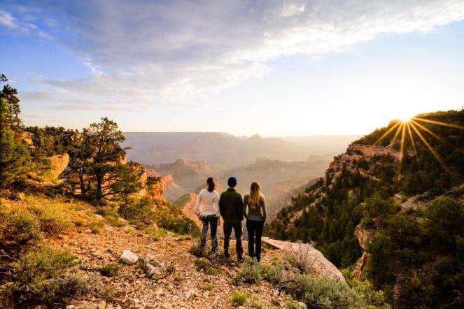 Grand Canyon NP 01