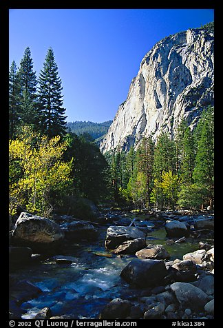 Kings River. Photo courtesy of Terra Galleria. www.terragalleria.com.