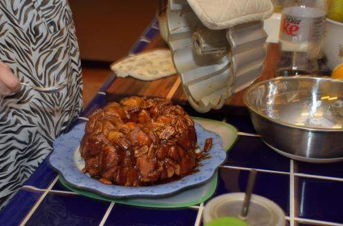 Monkey Bread 11