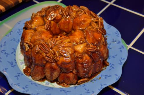 Monkey Bread 12