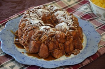 Monkey Bread 14