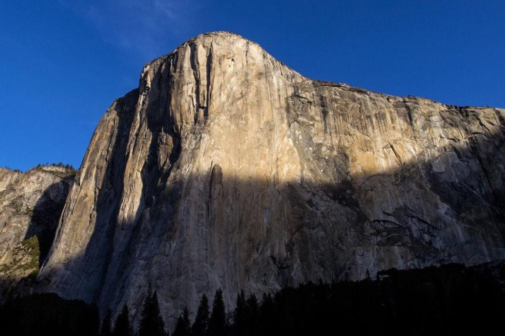 Yosemite NP 49 - El Capitan