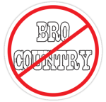 Bro Country